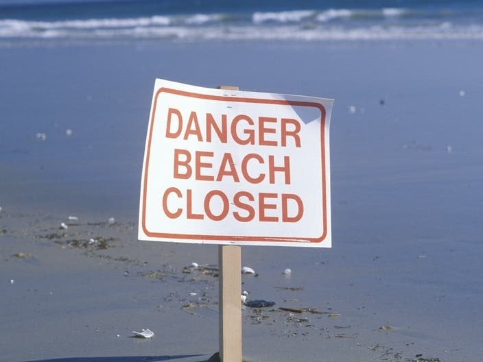 2 Freshwater Beaches Closed, Reopened In Rhode Island