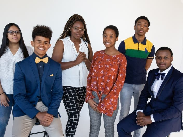 Local Students Take Home Rhode Island Foundation Scholarships