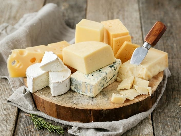 Simmons Farm In Middletown Issues Voluntary Cheese Recall