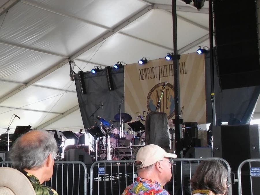 Newport Jazz Festival 2019: Patch's Complete Guide | Newport