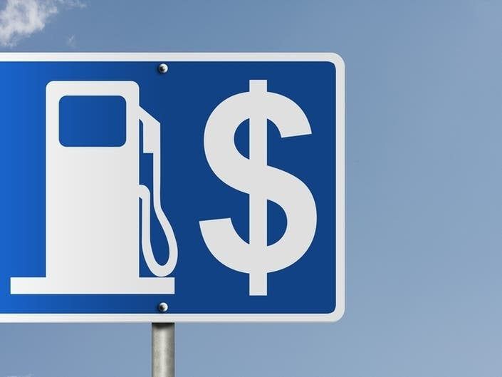 Rhode Island Gas Prices Fall Another 3 Cents