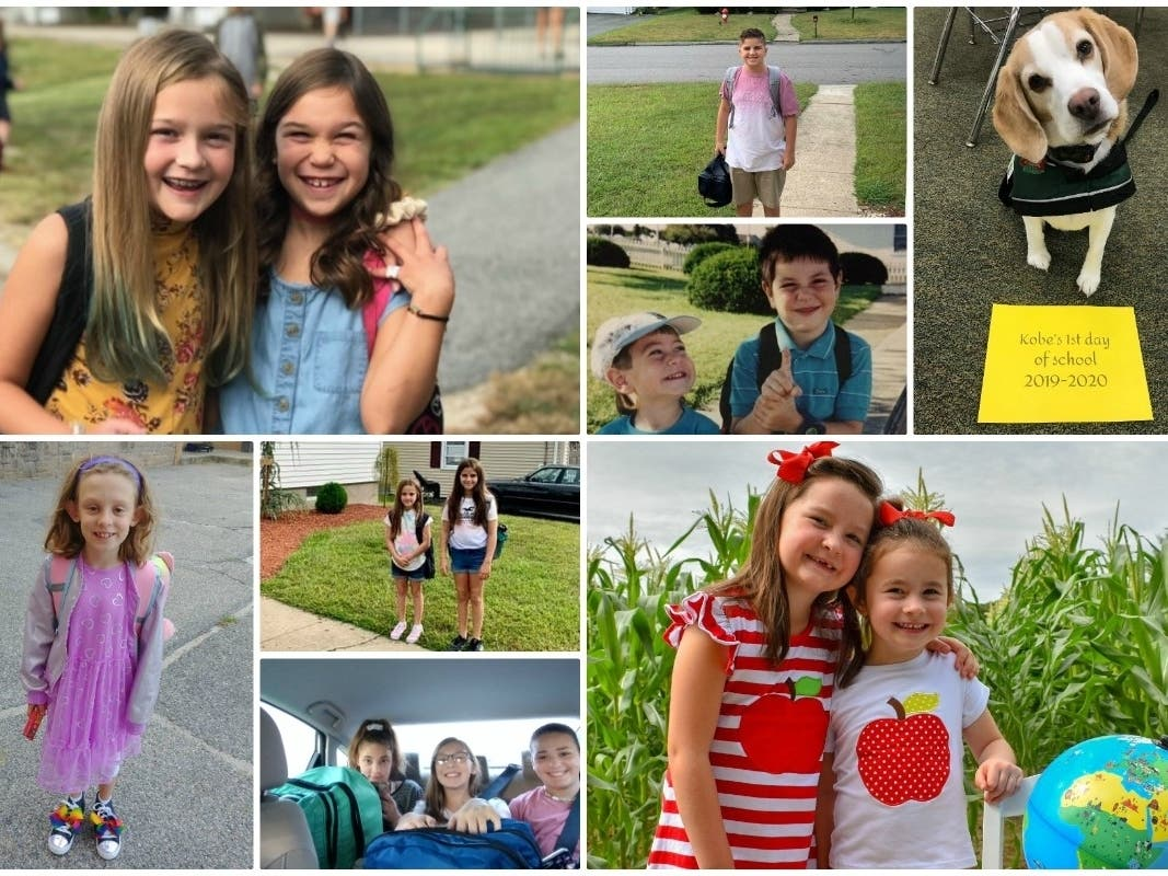 Rhode island patch 39 s back to school photo roundup - Restaurants in garden city cranston ri ...