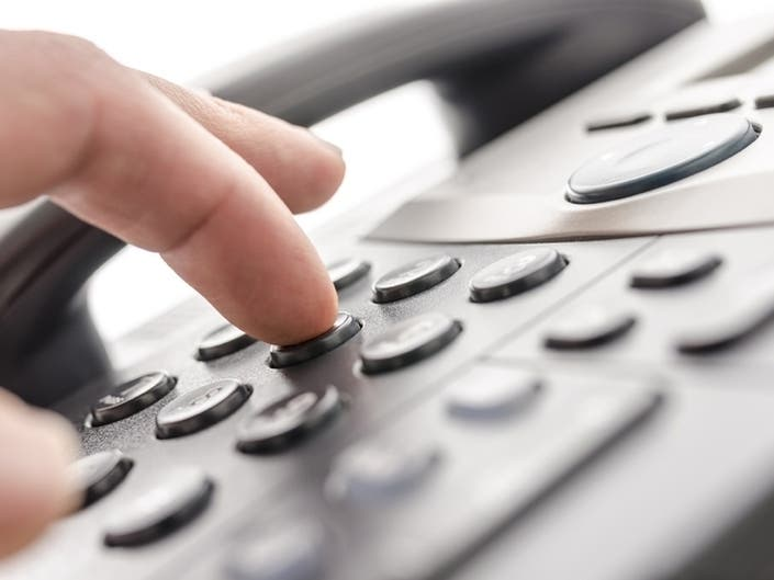 Widespread Phone Outages Affect City Offices Across RI