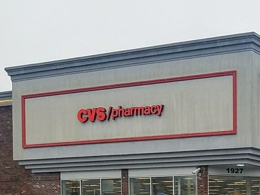 CVS Pharmacy Asks Customers To Keep Guns Out Of Stores