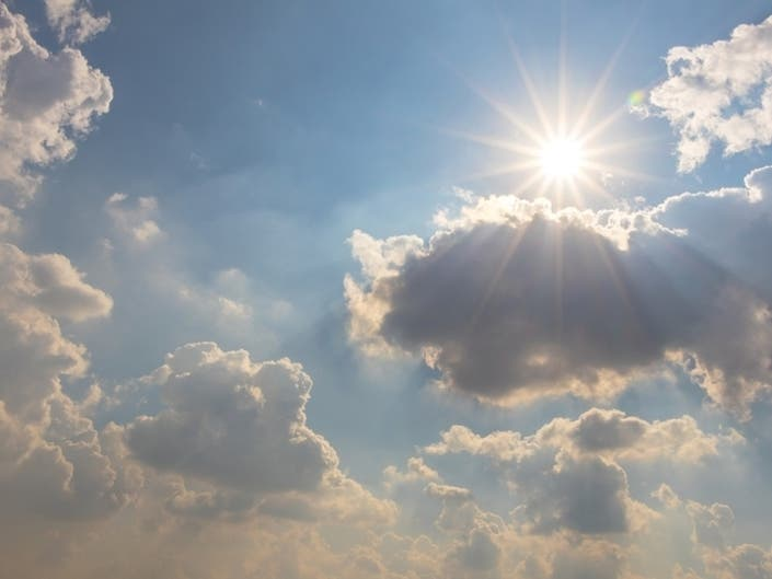 Weekend Weather: Cool Start Thursday Before Hot Weather Returns