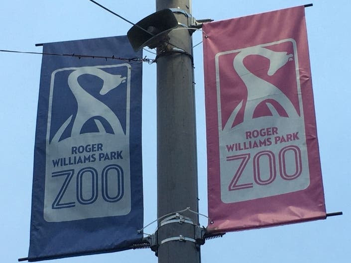 Visit Roger Williams Park Zoo For Free December 27