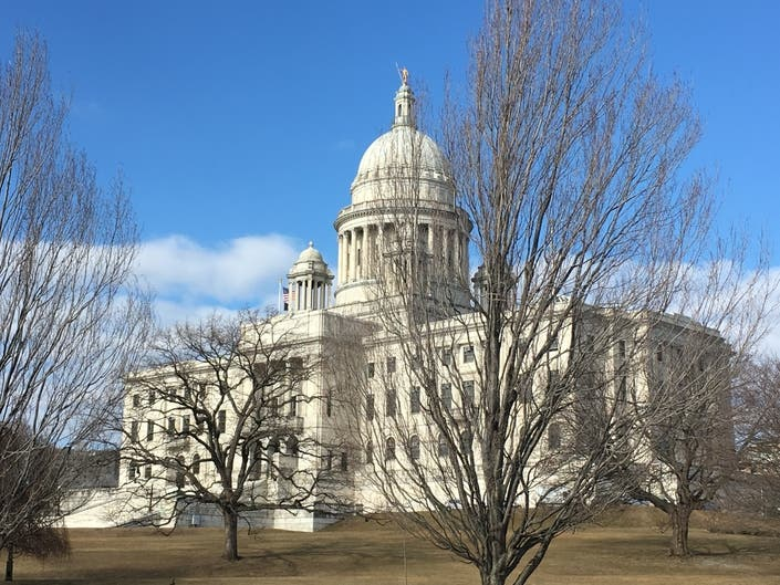 Bill Would Cover Abortions For State Workers, Medicaid Recipients