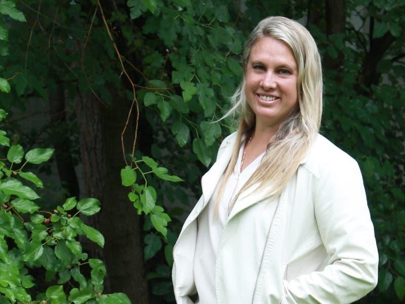 Newport Election Profile: Olga Enger