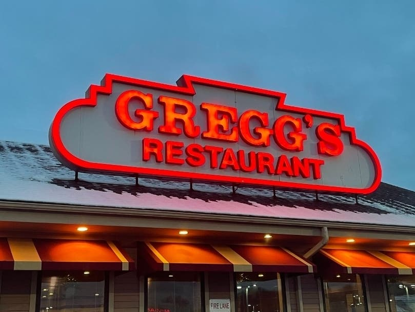 Gregg's Restaurants Founder Ted Fuller Dies