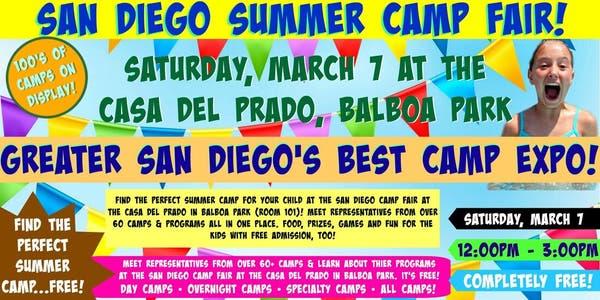 Halloween 2020 Prado San Diego Best Summer Camps San Diego | San Diego, CA Patch