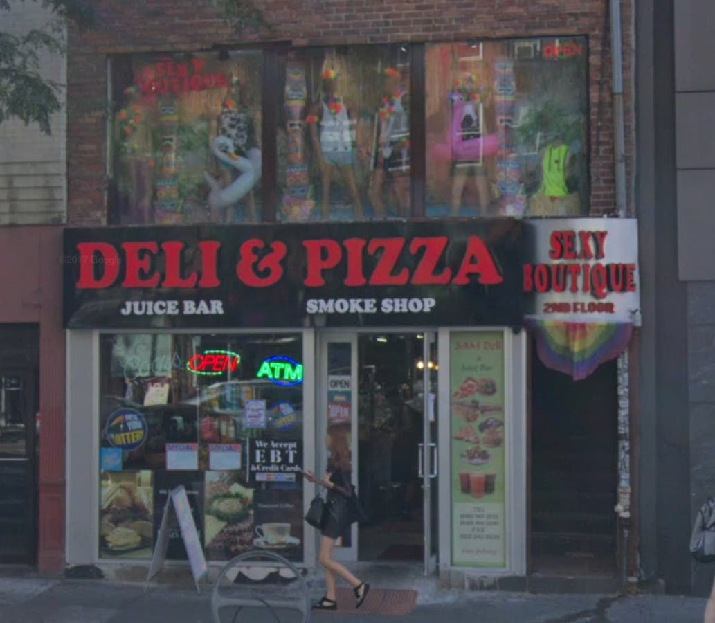 Chelsea Woman Sues Sex Shop For Condom-Clogged Drains: Report