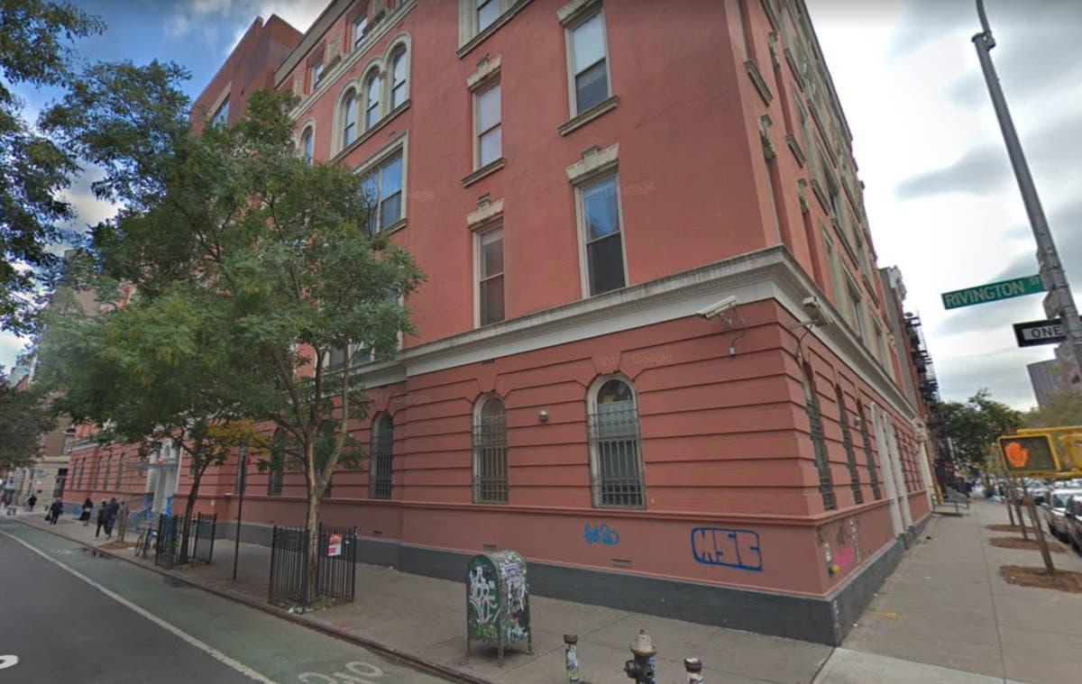 Lower East Siders Hear Mount Sinai's Rivington House Pitch