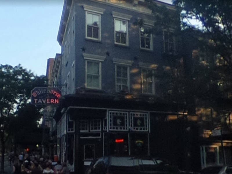 NYC Pols Want White Horse Taverns Inside To Be A Landmark