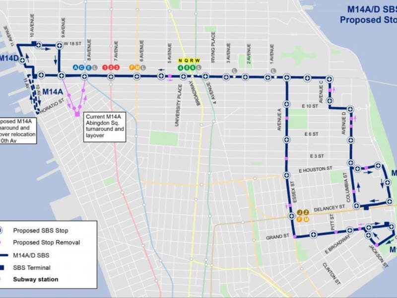 4 Upcoming Meetings About MTA's Proposed M14 Bus Service ... on n20 bus route map, m22 bus route map, m60 bus route map, m79 bus route map, m100 bus route map, b16 bus route map, b3 bus route map, bxm9 bus route map, b15 bus route map, m4 bus route map, mta bus route map, bx12 bus route map, q32 bus route map, m11 bus route map, m72 bus route map, m1 bus route map, m5 bus route map, m101 bus route map, m9 bus route map,