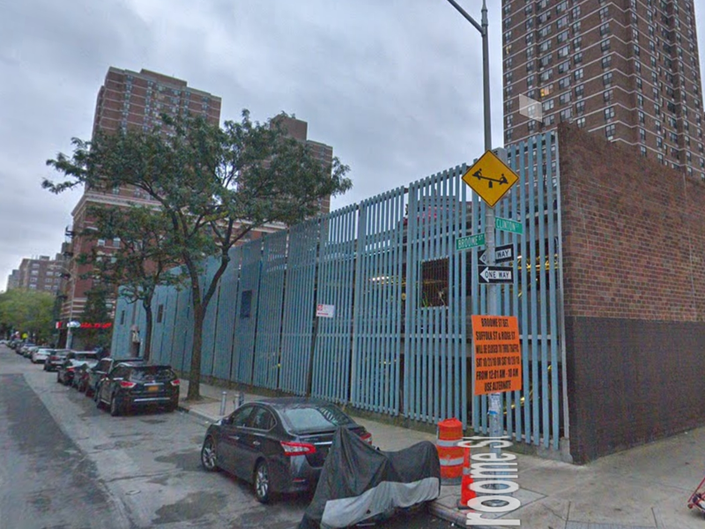 NYC Archdiocese Plan Would Bring 600 Below-Market Units To LES