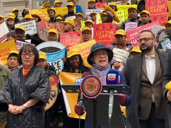 City Not Craving More Street Vendor Permits | Week In Review