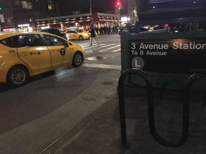 L Train Repairs Will Close 14th Street To Most Private Cars