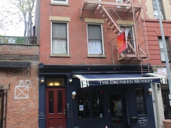 City Considers Landmarking 6 Historic LGBT Sites