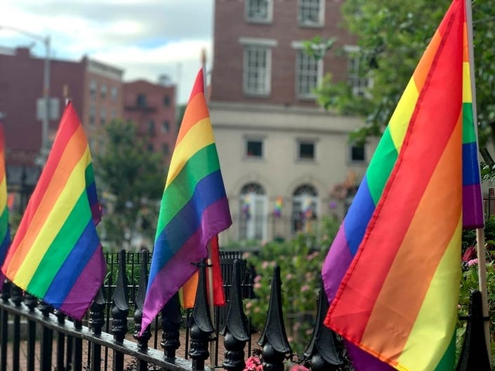 Queer Liberation March And Rally: What You Need To Know