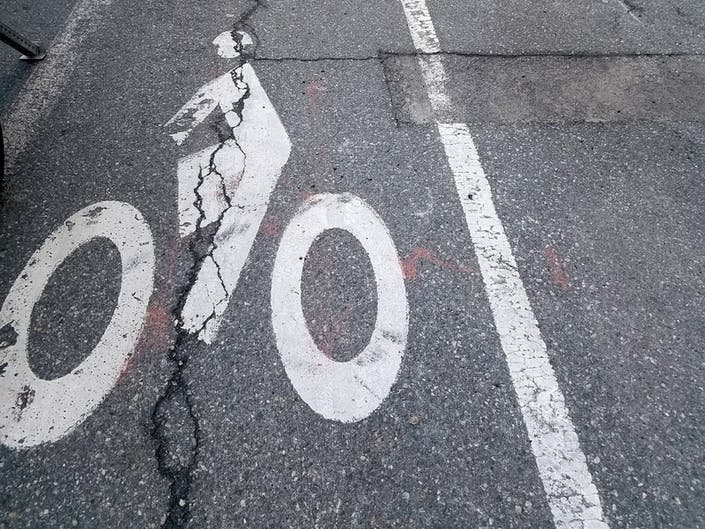 Mass Die-In Planned By 1,000 Bike Activists In Greenwich Village