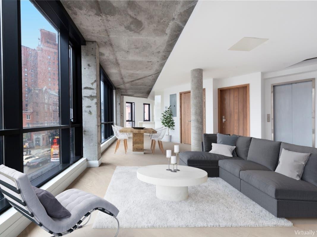 This West Village Luxury Rental Costs $11,800 Per Month