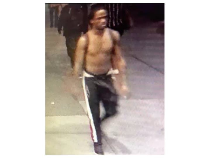 Man Randomly Attacks 4 People In Manhattan, Police Say