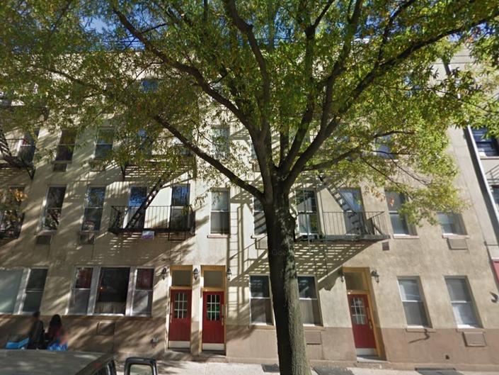 Croman Behind Scheme To Deregulate West Village Homes: Lawsuit