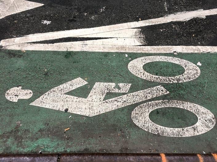 Manhattan Pols Demand More Bike Lanes On West Side