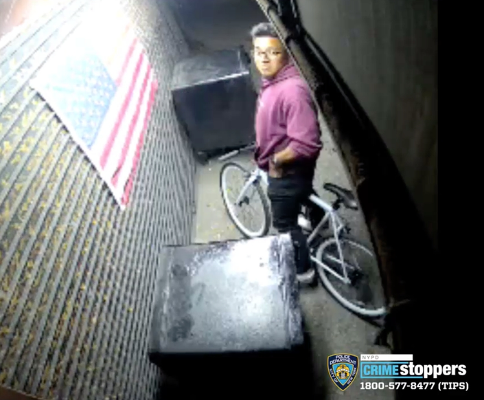 Man Lit American Flag On Fire In The West Village, Police Say