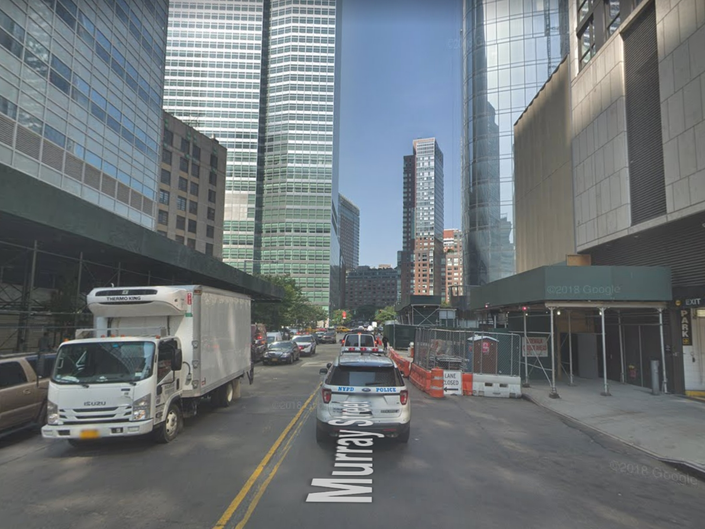 NYCs 3rd Most Expensive Street Is In Tribeca, Study Says
