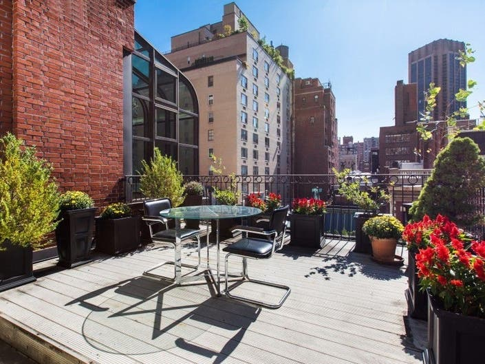 Ritziest NYC Homes With Open Houses Sunday, Oct 20