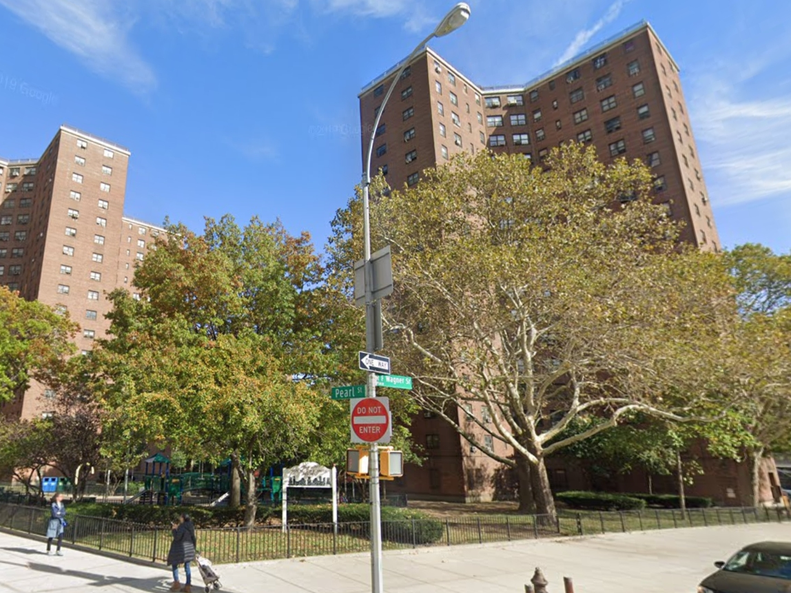 Lower East Side's Smith Houses Gets $31.5M For New Boilers ... on map of alfred maine, map of new yorl, map of luling texas,