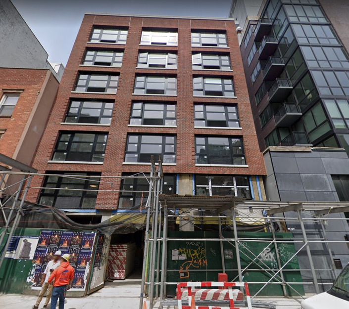 23 New Lower East Side Apartments Range From $613 To $2.2K
