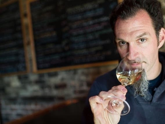 Local Legend: Sommelier Paul Grieco Loves A Tribeca Schnitzel
