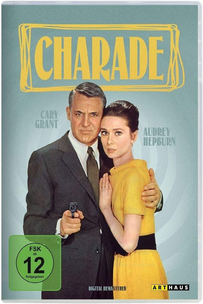 Scharade Film