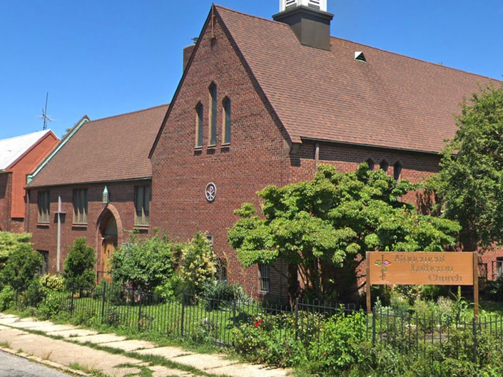 Thieves Nab Easter Baskets From Jackson Heights Church