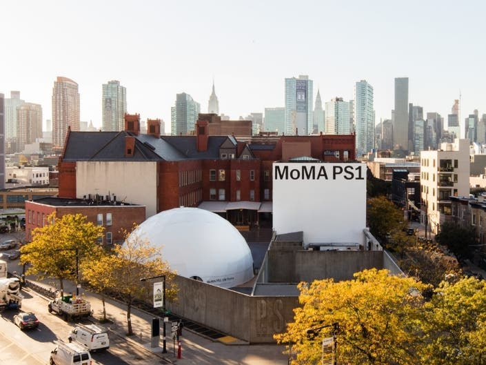 MoMA PS1 Names New Museum Director