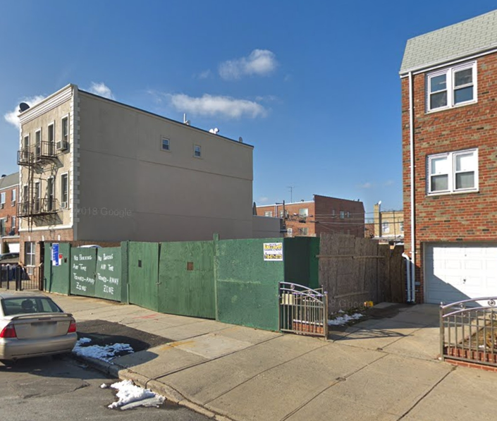 Cheap Apartments In New York City: New 'Affordable' Astoria Apartments Require $78K Income