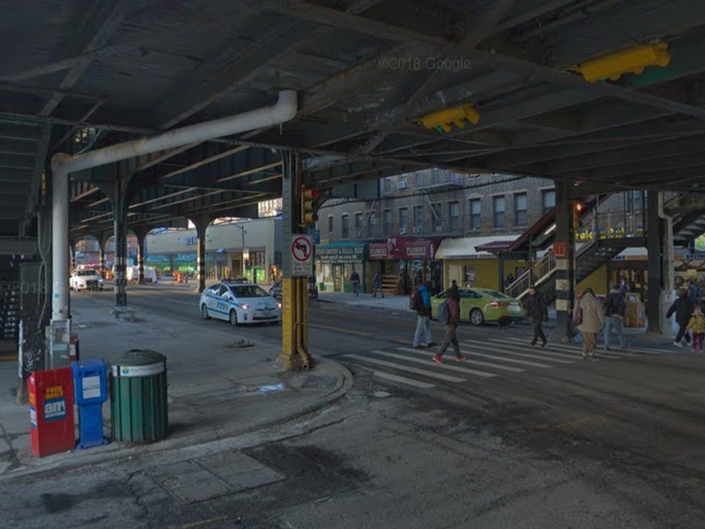 Entire Queens N/W Line Needs Protective Netting, Astoria Pols Say