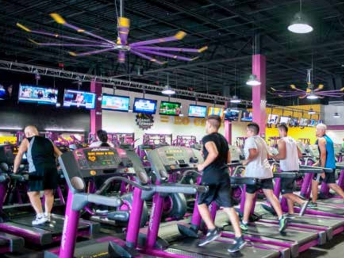 Planet Fitness Will Open Long Island City Gym In 2020: Report