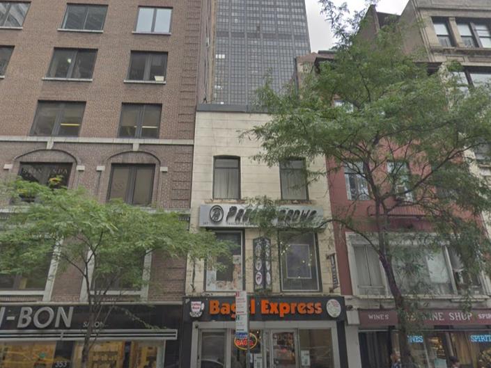 Queens Developers Hotel OKed After He Hosts De Blasio Fundraiser