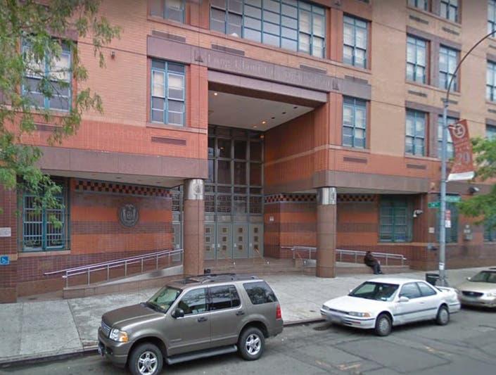 LIC High School Teacher Had Sex With Student, Investigators Find