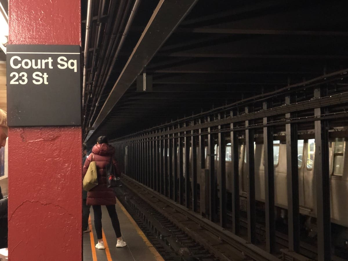 MTA To Fast Track Queens Boulevard Line Upgrades During Holidays