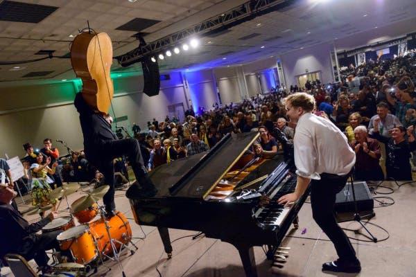 Nov 29   40th Annual San Diego Dixieland Jazz Fest   San