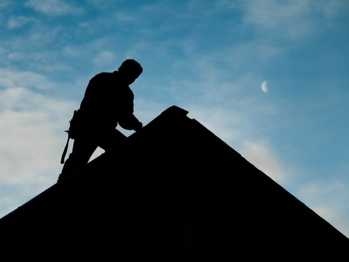 Fix A Leaky Roof In The Chicago Area, Dont Drain Your Wallet