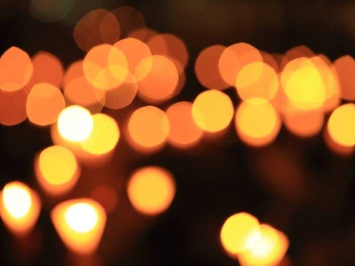 Vigil Held In Memory Of Boy Killed In Hampton Fire