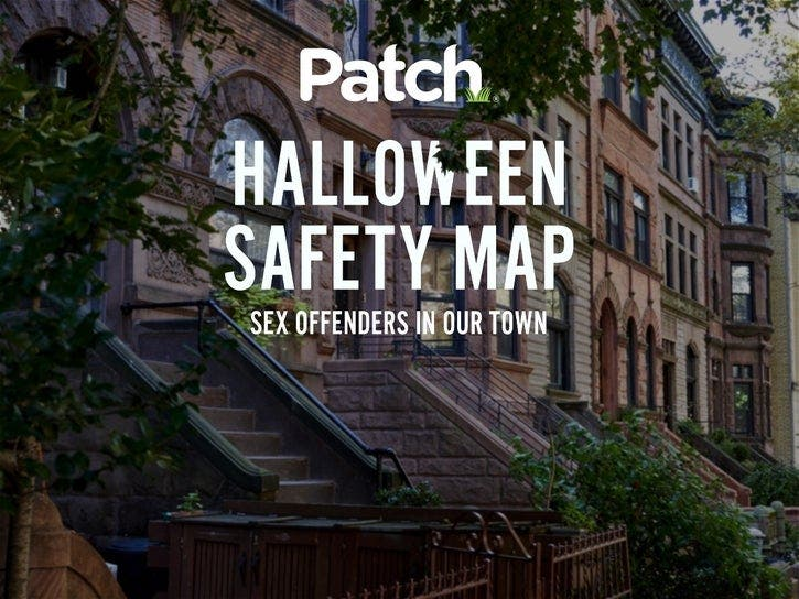 Milford Nh 2020 Halloween Milford NH 2019 Halloween Sex Offender Safety Map | Milford, NH Patch