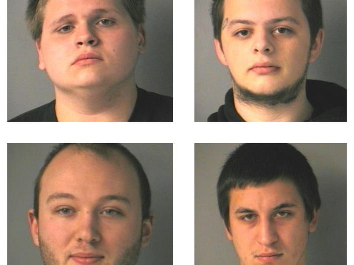 Four NH Men Charged With Making Violent Threats In Video