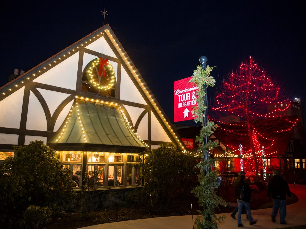 Merrimack Brewery Experience To Light Up The Holiday