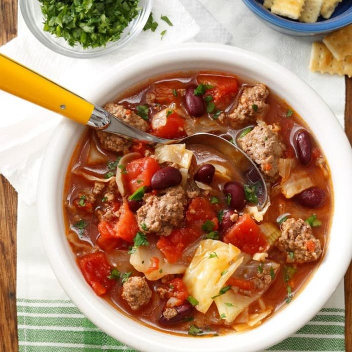 Why Cabbage Soup Diet Recipes Work For Fast Weight Loss